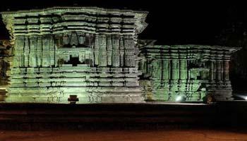 1000-PILLAR temple