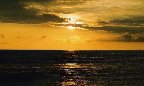 panambur beach in mangalore, Mangalore beaches, Indian beach destinations, Karnataka beaches