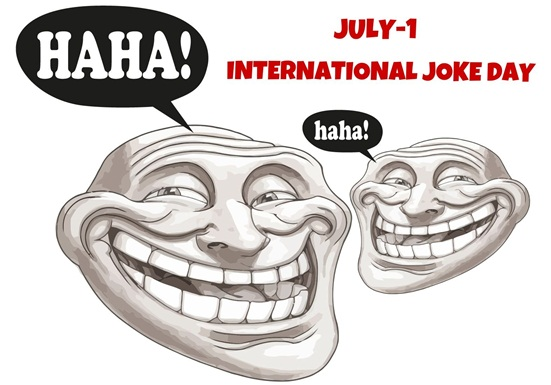 International joke day pictures, international joke day jokes