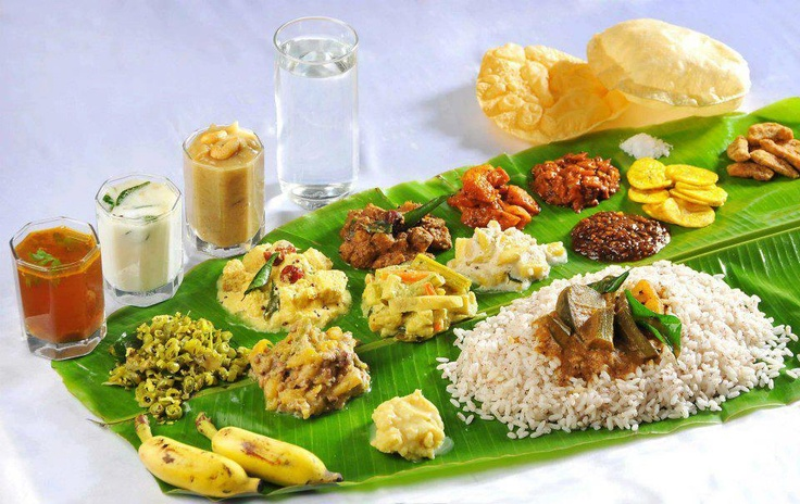 onam festival recipes, kerala festivals, cheap flight tickets to India