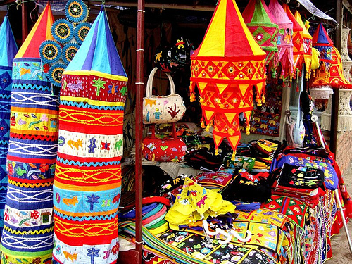 Dilli haat overview, dilli haat shopping festival, upcoming delhi events, Indian culture, ethnic fashion wear, cheap flights to India