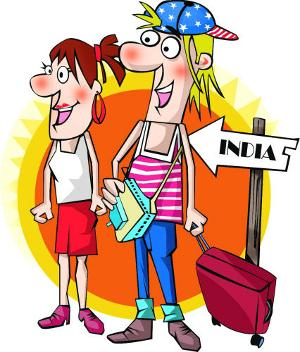 new Visa on arrival scheme for india, online visa pplication process in India, Indian tourism news