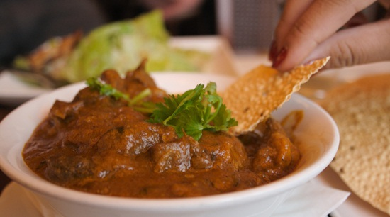 Mughlai dishes, best cuisine of agra, best local food to eat in agra, taste of agra