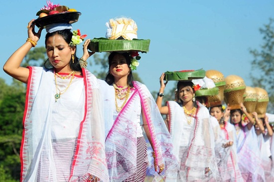 Manipur festivals, tribal festivals of India, winter festivals in India