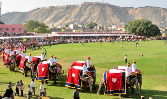 Rajasthan festivals, Mount Abu winter festivals, Rajasthan travel