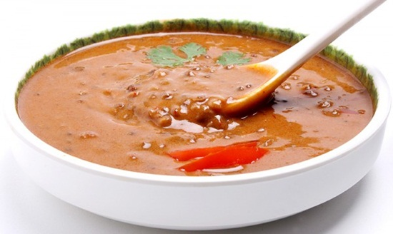 dal makhani, what to eat in delhi