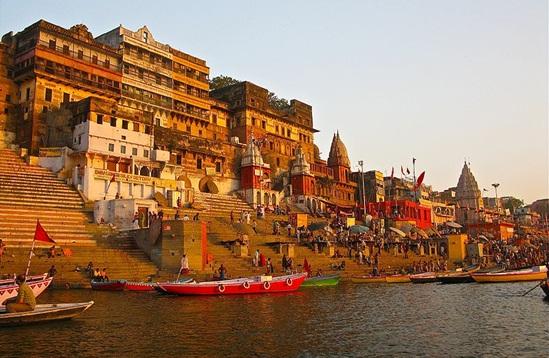 hindu temples of Banaras, kashi vishwanath temple in Varanasi
