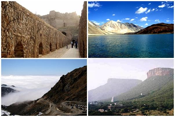 National Tourism Awards winners, Indian Eagle travel blog, Indian travel news