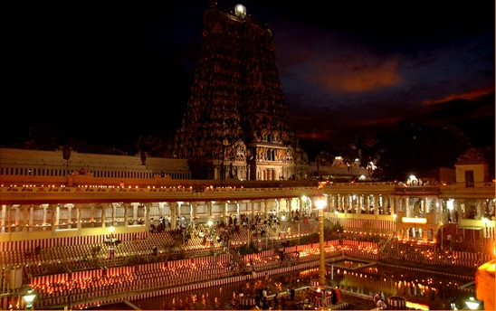Madurai's float festival ceremonies, Maduria Meenakshi temple, south indian festivals