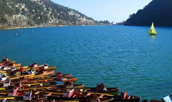 Things to see in Nainital, best places in Uttarakhand, top 10 summer destinations in North India