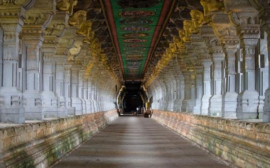 Trip to Rameshwaram, ramanathaswamy temple in Tamil Nadu, temples of Tamil Nadu