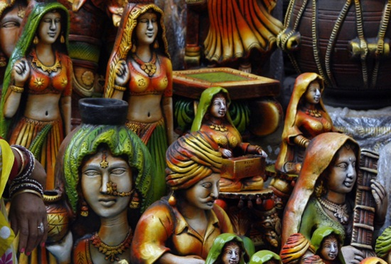 festivals of India, art & craft fairs in India, surajkund craft mela 2014