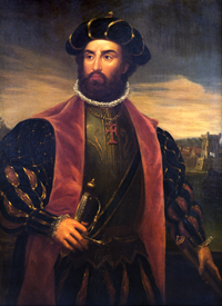 Vasco da Gama and his voyage to india, greatest explorers of the world,