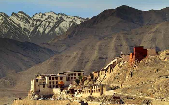 best monasteries to see in Ladakh, things to do in Ladakh