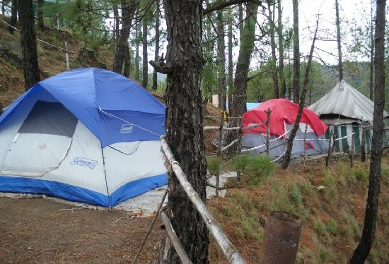 camping in himachal pradesh, adventure in himalayas