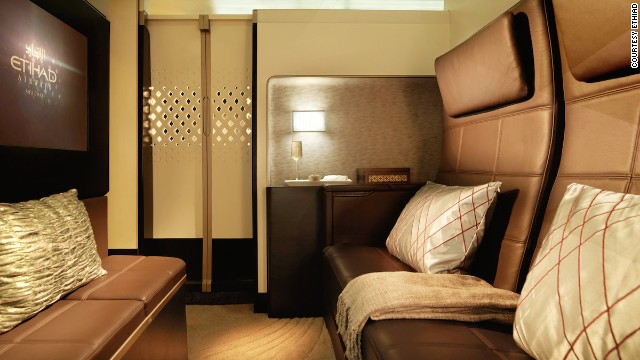 etihad airways latest news, features of the residence cabin of etihad airways, airlines, etihad airways cheap flights