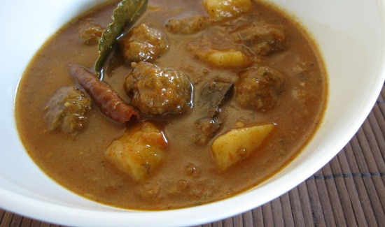 goan meat curries, meat dishes Goa, goan food blog posts