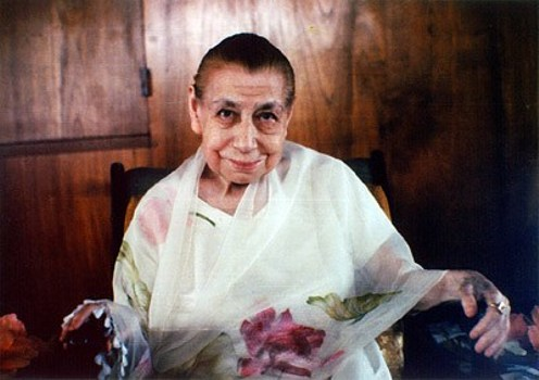 Stories of The Mother in Pondicherry, Sri Aurobindo Ashram, spiritual mothers of India