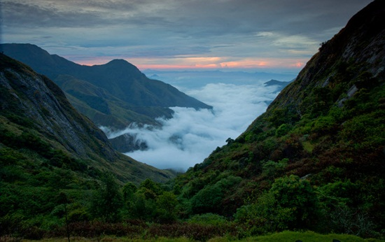 best green travel tips, kerala hill stations, green flights to India, green road trips