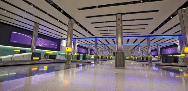 airlines to fly from heathrow terminal 2