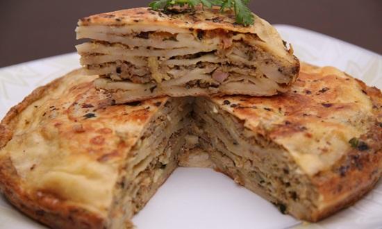 traditional kerala dishes, kerala food culture