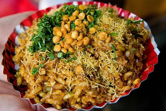cheap airfares to mumbai, Indian Eagle travel blog, mumbai best street foods