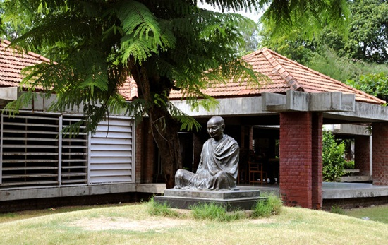things to see in Ahmedabad, Indian freedom movements, sabarmati ashram