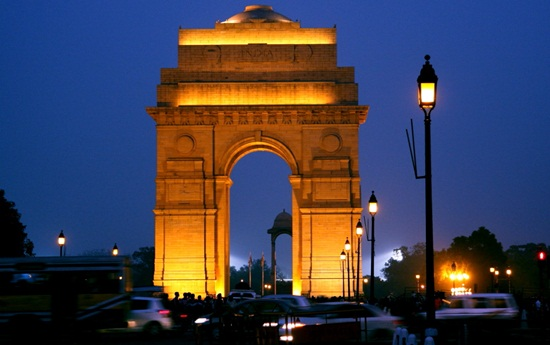 popular delhi attractions, places to visit on independence day