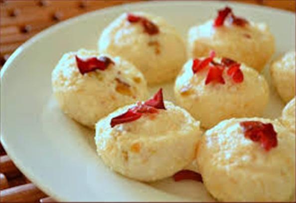 bengali sweets, sweets of bengal, origin of sandesh