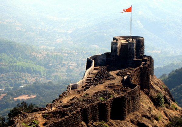 Pratapgarh Fort, maratha history, forts of India, heritage of India, things to see in Mahabaleshwar