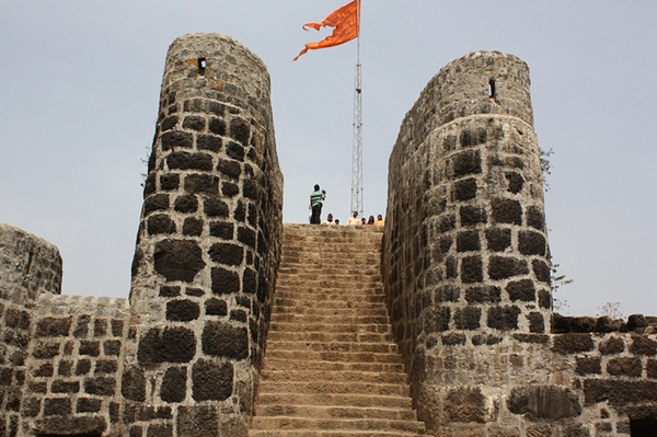 History of Pratapgarh Fort, heritage of India, forts of India, Shivaji's victory over Afzal Khan