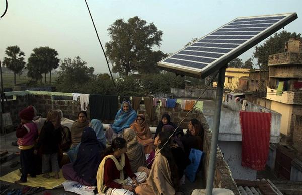 Dharnai in Bihar, India's rural development, Indian Eagle travel blog