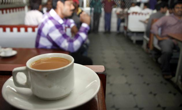 varieties of Irani Chai in Hyderabad, food culture of Hyderabad