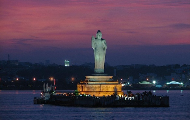 Best things to see in Hyderabad, Hyderabad tourism guide, IndianEagle travel