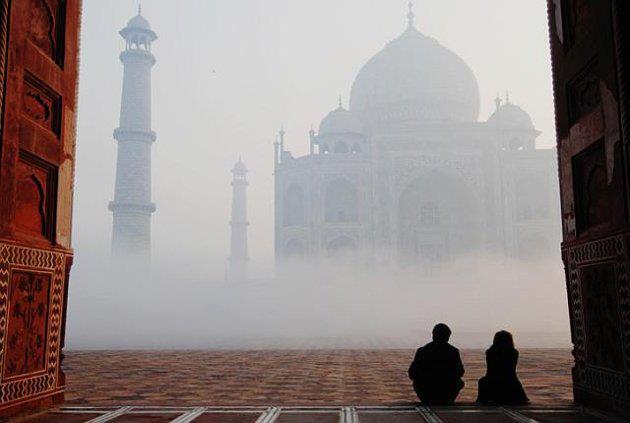 Taj Mahal best quotes & pictures