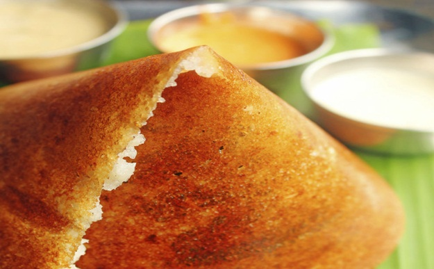 10 varieties of dosa in Hyderabad, best foods to eat in Hyderabad
