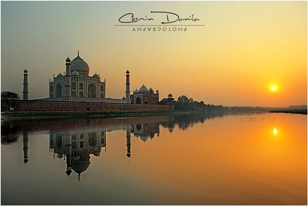 Taj mahal best quotes, photography of Taj Mahal