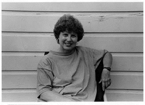 Barbara Kltutinis' interview, Barbara Klutinis' filmography, Story of the Sum Total of  Our Memory, MWIFF and list of films, American filmmakers