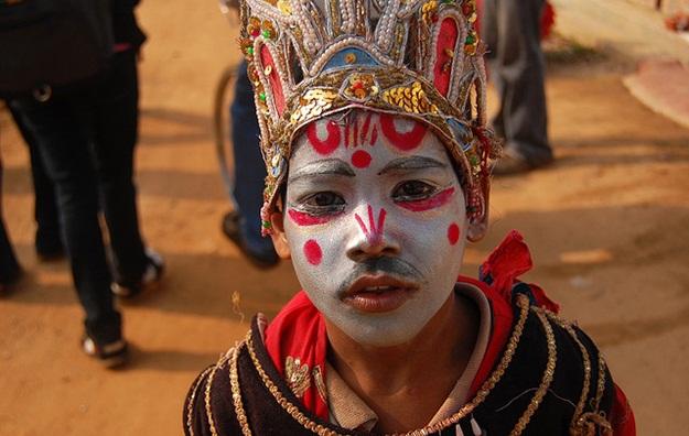 Shantiniketan Poush Mela, Bengali cultural heritage, IndianEagle travel magazine