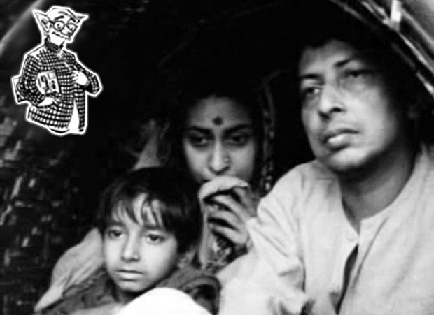 common man of India, Satyajit Ray's Pather Panchali, R K Laxman, IndianEagle travel