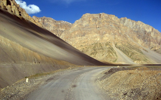 10 best road trips India, Manali to Spiti valley, trip to Spiti valley