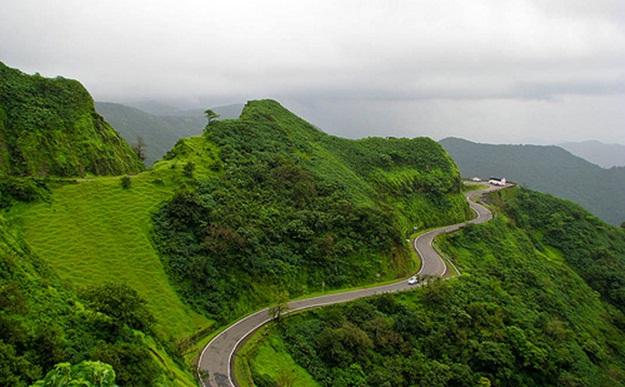 Biking road trips in India, Mumbai to Trivandrum road trip