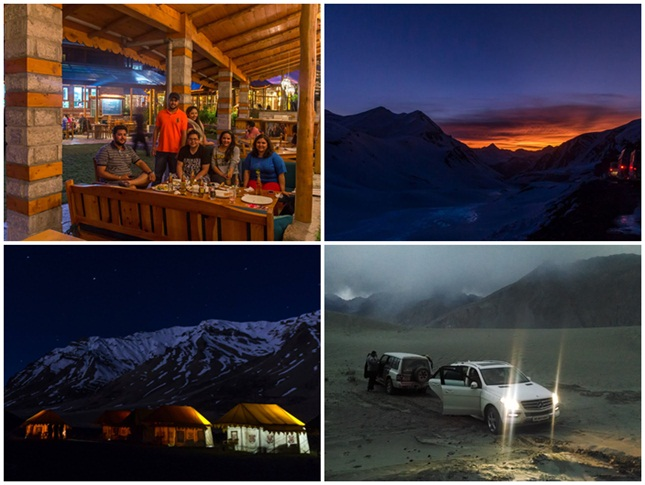 Ladakh travel tips, roadtrippers in India, best road trips India