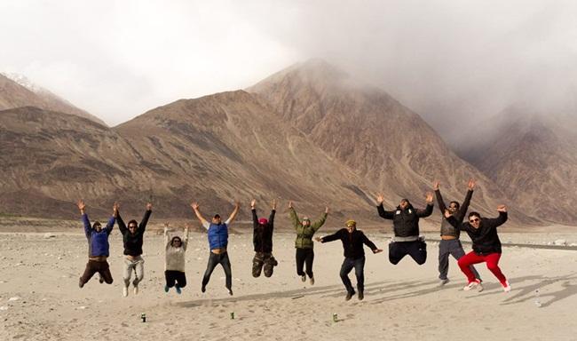 Ladakh roadtripping stories, Ladakh travel experiences, IndianEagle travel online booking