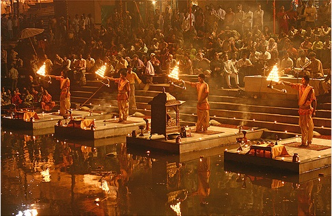 Experience Divine India during Ganga Dussehra Festival in Rishikesh, Varanasi and Haridwar