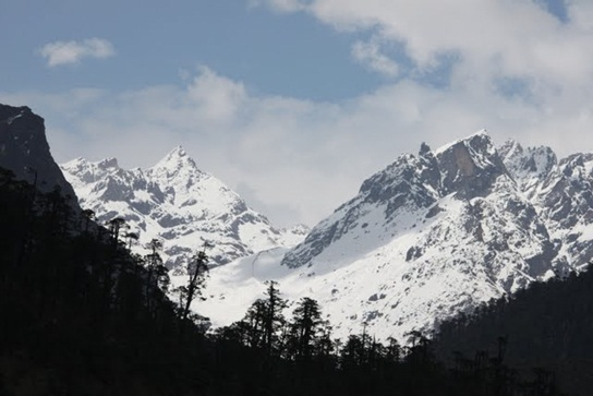 Hill stations of India. Gangtok trip, adventure activities in Gangtok, adventure destinations in India