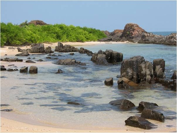 Indian beach destinations, Mangalore beaches, beaches in Karnataka