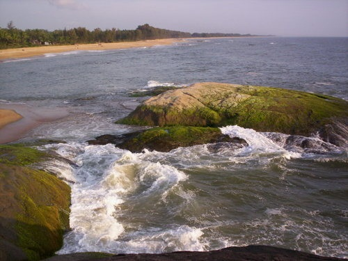 mangalore beaches among best beaches in karnataka india