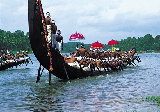 Know Why You Should Visit Kerala in June