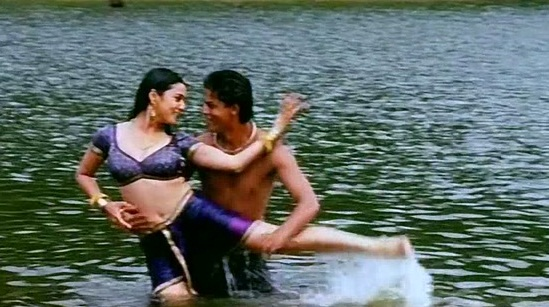 Beautiful Indian Monsoon Locations in Bollywood Romantic Songs